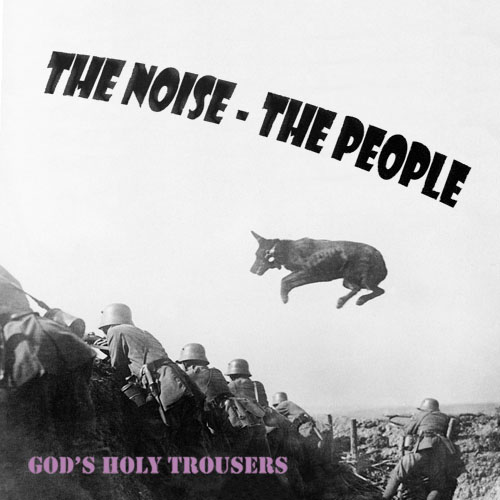 Noise - People